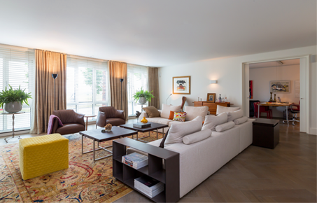 Eliens Exclusieve Interieurs | Eliens maakt van uw huis, uw thuis
