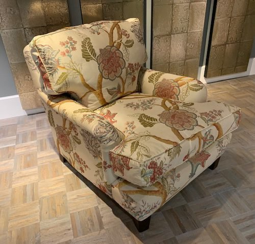IMPERIAL FAUTEUIL